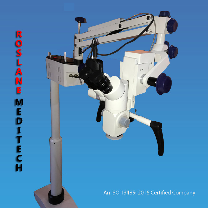 manufacturers & exporters of Surgical Operating Microscopes